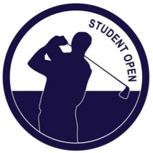 StudentOpen logo Blauw